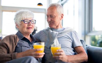 Dny seniorů 2020 – pozvánka s programem