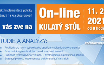11.2.2021 – On-line kulatý stůl