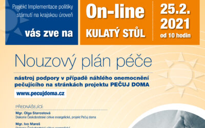 25.2.2021 – On-line kulatý stůl